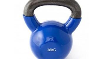 Girja Kettlebells Rusko zvono 10 kg