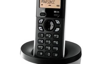 Bežični telefon Panasonic KX-TG1311