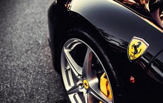 Servis i održavanje Ferrari
