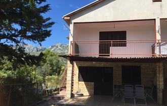 Apartman Seline (2+2), Starigrad Paklenica