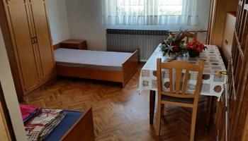 Stan za studente u Vukovaru, blizina veleučilišta