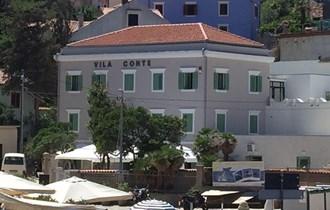Veli Losinj Hotel Vila Conte