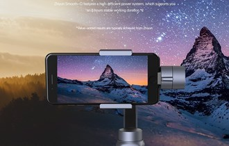 Zhiyun Smooth Q 3-Axis Gimbal za mobitele
