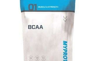 BCAA, 1000 g, Myprotein