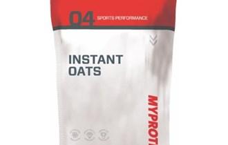 Myprotein Instant Oats bez okusa, 5000 g