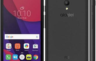 ALCATEL Pixi 4 (5) 5010D Dual SIM, pametni telefon, Black (Android)