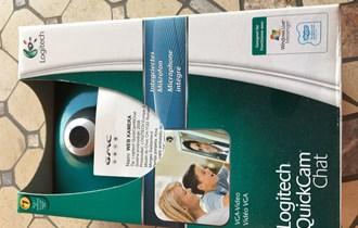 Tipkovnica i web kamera