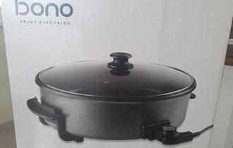 BONO- električna posuda za pečenje