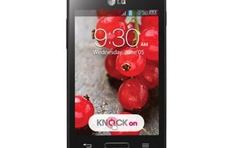 """LG E 440 Pametni telefon sa 3,8"""" ekranom"""