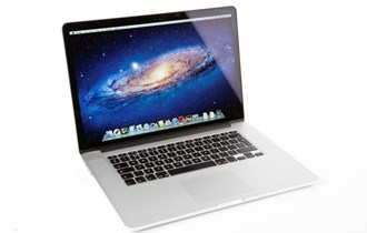 APPLE MACBOOK PRO RETINA 15, I7 3635QM, GT650M, 16GB DDR3