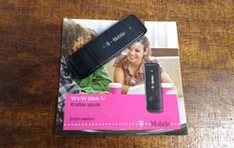 USB modem T-Mobile