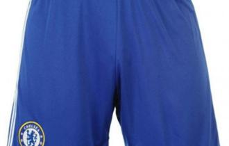 Adidas Chelsea-nove nogometne hlače vel. XXL