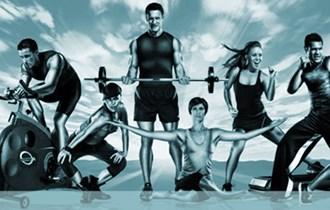 Fitness trenerica/kineziolog