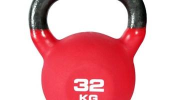 Girja 32 kg Kettlebells Rusko Zvono Girje Ruski Uteg