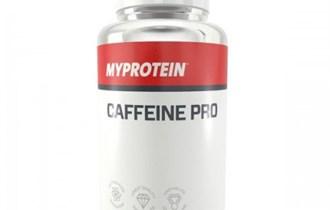 Myprotein Caffeine Pro, 200 tableta