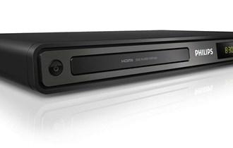 DVD player Philips DVP 3360/58