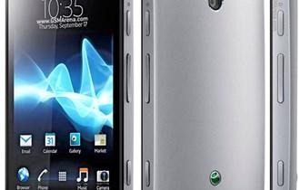 Sony Xperia P neispravna
