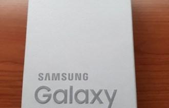 Samsung galaxy s6 64gb plavi