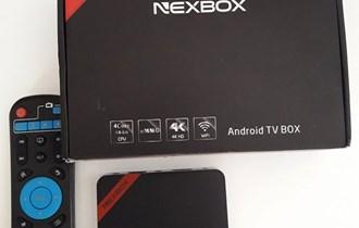 NexBox A95X (2GB-16GB)