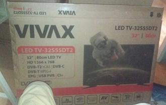VIVAX LED TV-32s55dt2