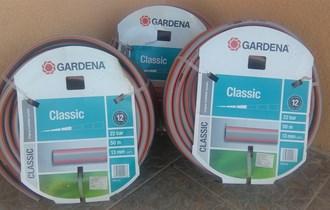 Vrtno crijevo GARDENA CLASSIC