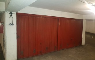 Prodaja - Garaža: Ulica grada Vukovara (Kruge), 12,25 m2