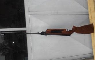 Zračna puška slavia 631 lux, 4.5 mm