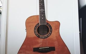 Prodajem elektroakusticnu gitaru