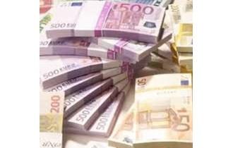 možete dobiti iznos od 2000€ ima 600.000.000€