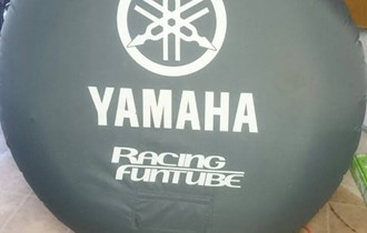 Yamaha racing funtube