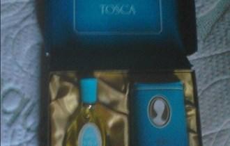 Toaletni komplet Tosca