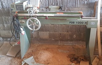 Tokarski stroj za drvo MAGMA kopirka, tokarska mašina