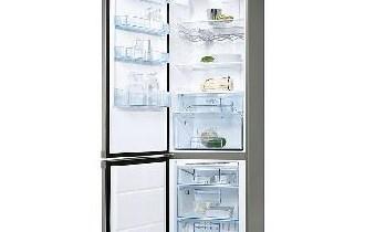 Electrolux hladnjak ENB 39409 X