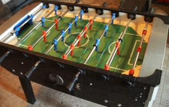 stolni nogomet FABI