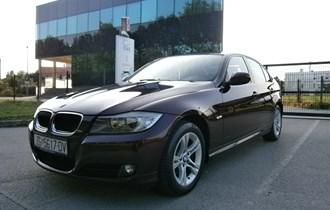 BMW  318 d ***NIJE UVOZ- 164 000km- Servisna knjiga Tomić***
