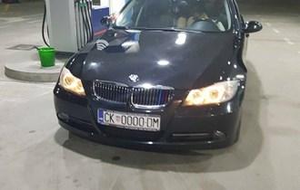 BMW serija 3 E90 , 330D, 2006 GOD