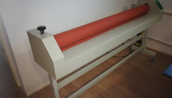 Hladni laminator/kaširka 1,6 m