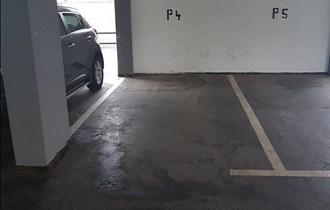 Parkirno mjesto - iznajmljujem