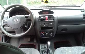 Opel Corsa 1.2i 16v
