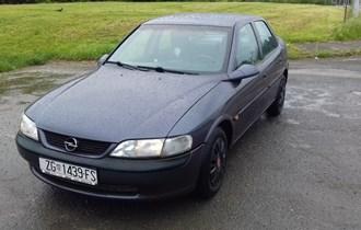 Opel Vectra 1.6i benzin