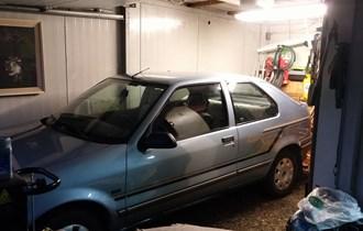 Renault 19 Gts