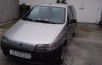 Fiat Punto 1.1benzin