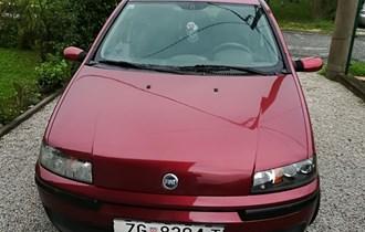 Fiat Punto 1,2i,reg 1 mj 2017g,oprema,vlasnik