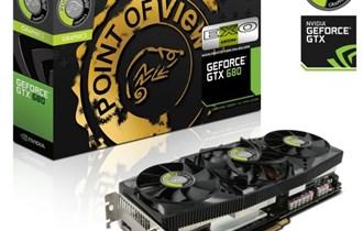 GeForce GTX 680 EXO 2048 MB GPU