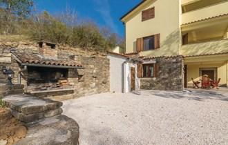 Villa Brbon - kuća za odmor
