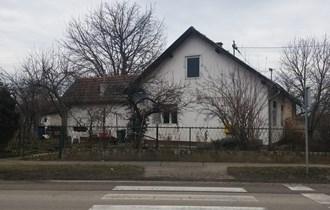 Kuća Vukovar Budžak