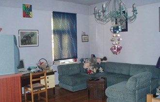 Kuća Osijek Gornji grad / Centar