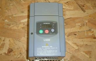 Frekventni pretvarač / regulator HITACHI 1,5kW