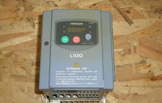 rekventni pretvarač / regulator HITACHI 0,75kW
