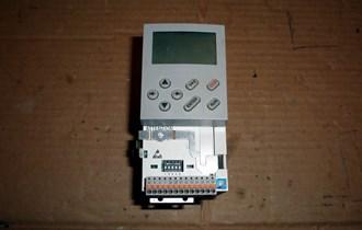 Frekventni pretvarač / regulator LENZE 0,25kW